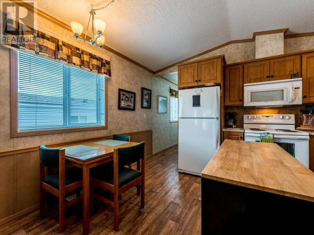 For Sale: 8 - 1440 Ord Road, Kamloops, BC   2 Bed, 1 Bath House for $154,900. See 11 photos!
