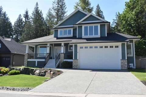 House for sale at 14505 Morris Valley Rd Unit 8 Mission British Columbia - MLS: R2431180