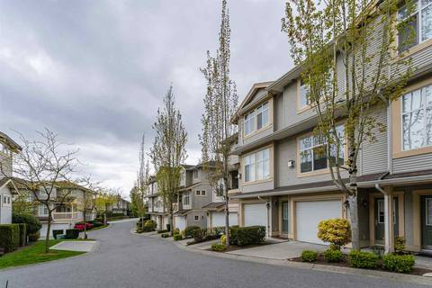 Townhouse for sale at 14959 58 Ave Unit 8 Surrey British Columbia - MLS: R2373026