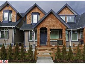 Sold: 8 - 15977 26 Avenue, Surrey, BC