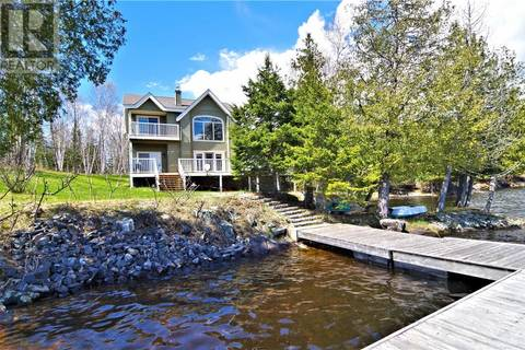 House for sale at 161 Fr 161 Rd Unit 8 Parry Sound Ontario - MLS: 195477