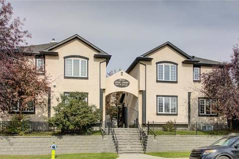 Townhouse for sale at 1620 27 Ave Southwest Unit 8 Calgary Alberta - MLS: C4272910