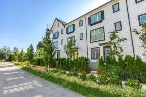 Townhouse for sale at 16323 15 Ave Unit 8 Surrey British Columbia - MLS: R2504779
