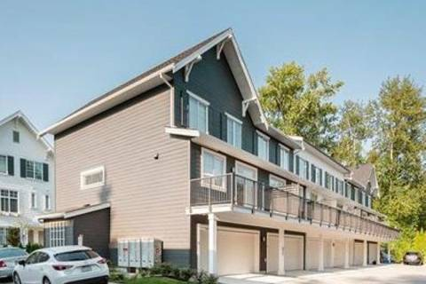 Townhouse for sale at 16357 15 Ave Unit 8 Surrey British Columbia - MLS: R2382241