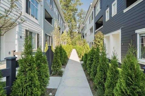 Townhouse for sale at 16357 15 Ave Unit 8 White Rock British Columbia - MLS: R2421096