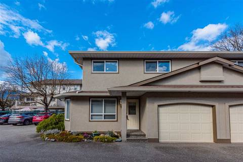 Townhouse for sale at 1656 Agassiz-rosedale Hy Unit 8 Agassiz British Columbia - MLS: R2447998