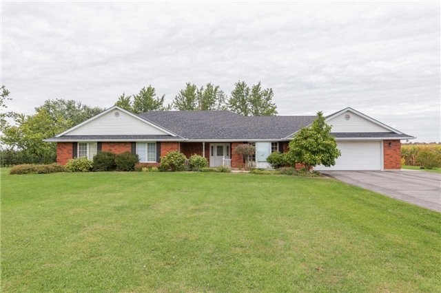 Sold: 1677 Conc 8 Townsend Road, Norfolk, ON