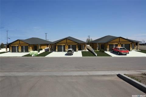 House for sale at 171 Heritage Landing Cres Unit 8 Battleford Saskatchewan - MLS: SK774536