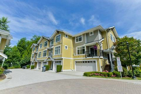 Townhouse for sale at 17171 2b Ave Unit 8 Surrey British Columbia - MLS: R2398200