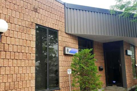 Commercial property for lease at 1730 Mcpherson Ct Apartment 8 Pickering Ontario - MLS: E4805214