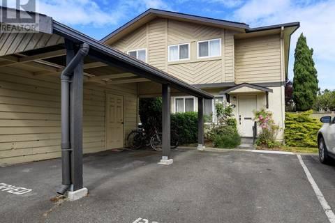 Townhouse for sale at 1741 Mckenzie Ave Unit 8 Victoria British Columbia - MLS: 412018