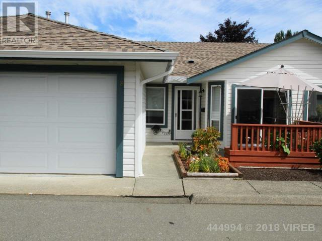 Buliding: 1755 Willemar Avenue, Courtenay, BC