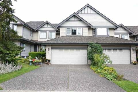 Townhouse for sale at 1765 Paddock Dr Unit 8 Coquitlam British Columbia - MLS: R2473941