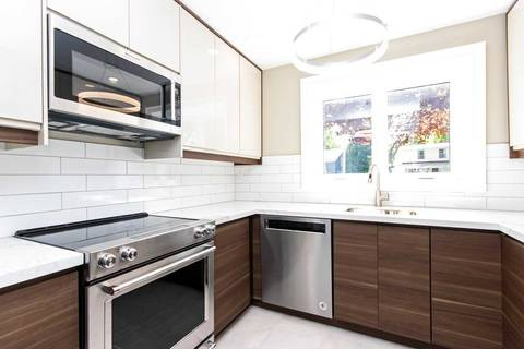 Condo for sale at 18 Bond St Hamilton Ontario - MLS: X4465330