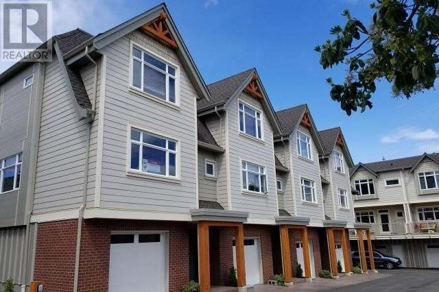 Townhouse for sale at 180 1st W Ave Unit 8 Qualicum Beach British Columbia - MLS: 469253
