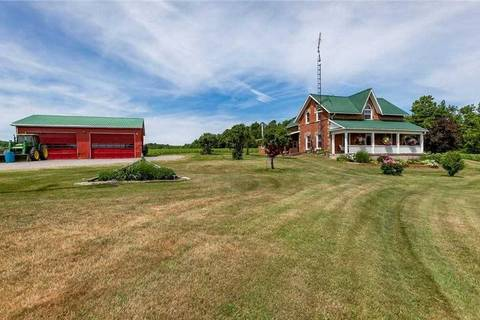 House for sale at 1846 8 Nottawasaga Rd Clearview Ontario - MLS: S4655657