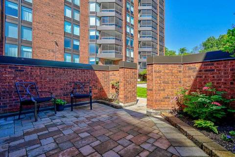 Condo for sale at 187 Collier St Unit 8 Barrie Ontario - MLS: S4503416
