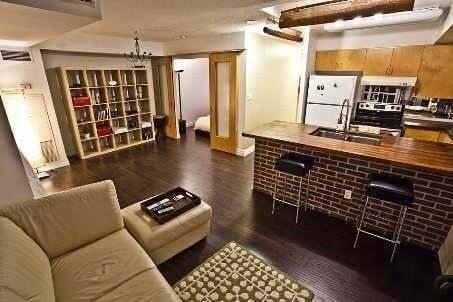 Apartment for rent at 188 Doris Ave Unit 1710 Toronto Ontario - MLS: C4768511