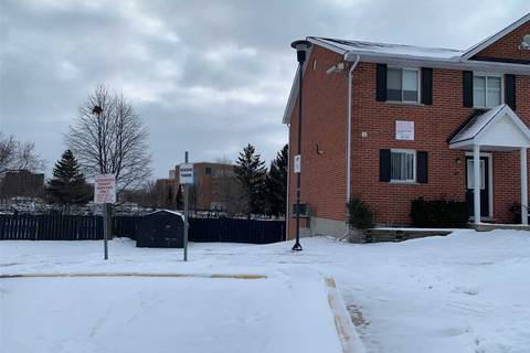 Condo for sale at 190 Fleming Dr Unit 8 London Ontario - MLS: X4664272