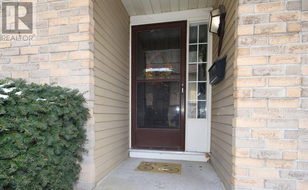 Townhouse for sale at 192 Alpine Rd Unit 8 Kitchener Ontario - MLS: 30791051