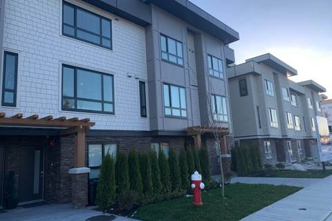 Townhouse for sale at 19670 55a Ave Unit 8 Langley British Columbia - MLS: R2446576