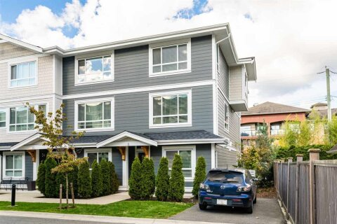 Townhouse for sale at 19753 55a Ave Unit 8 Langley British Columbia - MLS: R2512511