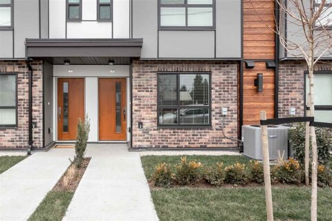 Townhouse for sale at 19760 55 Ave Unit 8 Langley British Columbia - MLS: R2490793