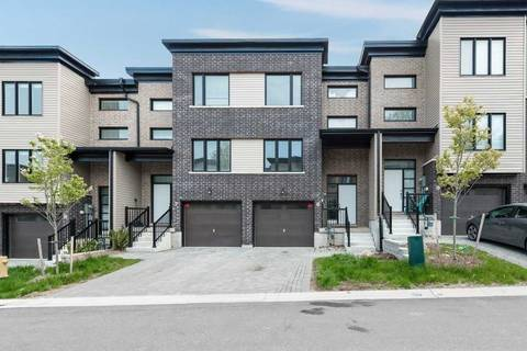 Townhouse for sale at 199 Ardagh Rd Unit 8 Barrie Ontario - MLS: S4519677