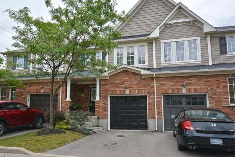 Townhouse for sale at 8 Bradley Ave Unit 8-20 Hamilton Ontario - MLS: 40014483