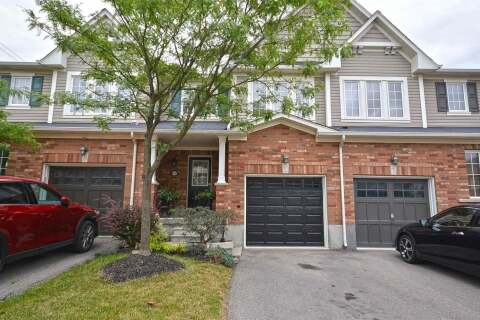 Townhouse for sale at 8 Bradley Ave Unit 8-20 Hamilton Ontario - MLS: X4889099
