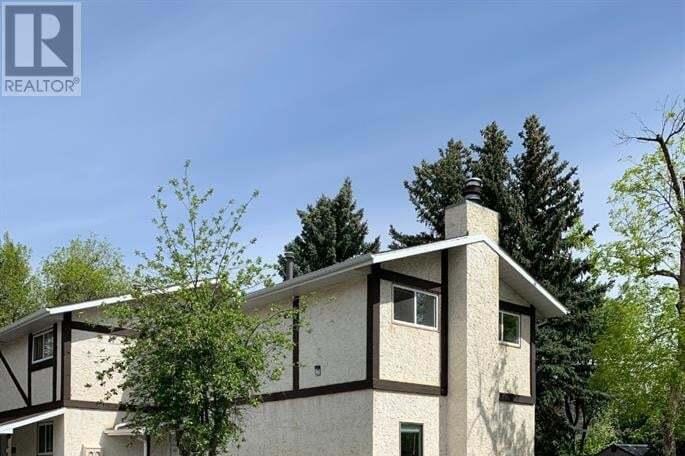 Townhouse for sale at 20 Laval Blvd West Unit 8 Lethbridge Alberta - MLS: ld0190662