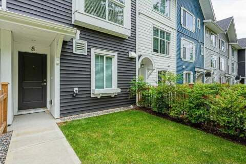 Townhouse for sale at 20451 84 Ave Unit 8 Langley British Columbia - MLS: R2467904