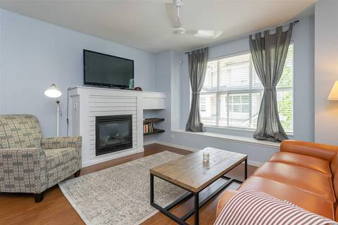Townhouse for sale at 20460 66 Ave Unit 8 Langley British Columbia - MLS: R2383982