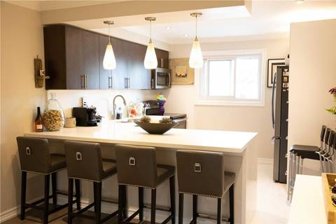 Apartment for rent at 2056 Marine Dr Unit 8 Oakville Ontario - MLS: W4507195
