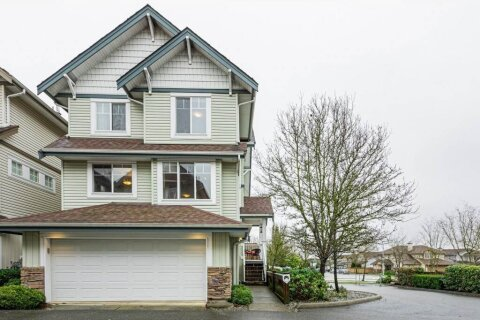 Townhouse for sale at 20582 67 Ave Unit 8 Langley British Columbia - MLS: R2529196