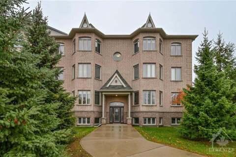 Condo for sale at 2082 Valin St Unit 8 Ottawa Ontario - MLS: 1215715