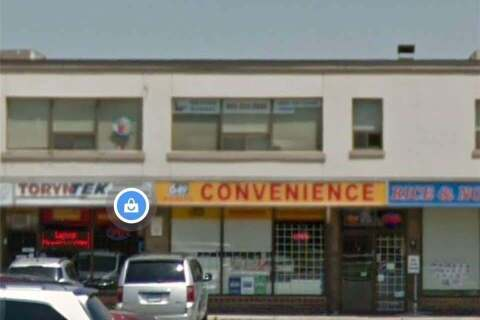 Commercial property for sale at 213 The Queensway South Wy Unit #8 Georgina Ontario - MLS: N4943516