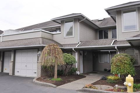 Townhouse for sale at 21491 Dewdney Trunk Rd Unit 8 Maple Ridge British Columbia - MLS: R2418711