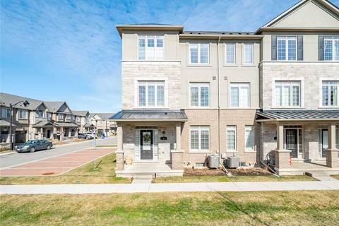 Condo for sale at 215 Dundas St Unit #8 Hamilton Ontario - MLS: X4729938