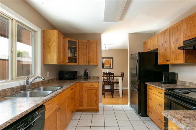For Sale: 220 Prior Road S, Kelowna, BC | 3 Bed, 2 Bath Townhouse for $299,000. See 19 photos!
