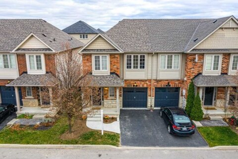 Townhouse for sale at 222 Fall Fair Wy Unit 8 Hamilton Ontario - MLS: X4998404