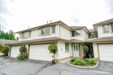Townhouse for sale at 22280 124 Ave Unit 8 Maple Ridge British Columbia - MLS: R2501575