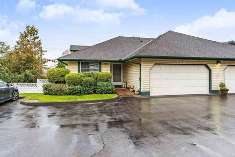 Townhouse for sale at 22538 116 Ave Unit 8 Maple Ridge British Columbia - MLS: R2413715