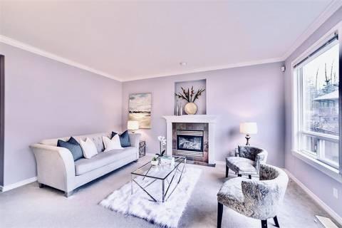 House for sale at 2287 Argue St Unit 8 Port Coquitlam British Columbia - MLS: R2432129