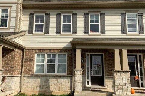 Townhouse for rent at 230 Avonsyde Blvd Unit 8 Hamilton Ontario - MLS: X4974747