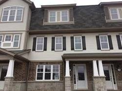 Townhouse for rent at 230 Avonsyde Blvd Unit 8 Hamilton Ontario - MLS: X4391984