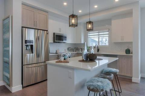 Townhouse for sale at 230 Edgemont Rd Nw Unit 8 Edmonton Alberta - MLS: E4162812