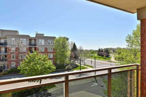 Condo for sale at 2300 Parkhaven Blvd Unit 308 Oakville Ontario - MLS: W4770679