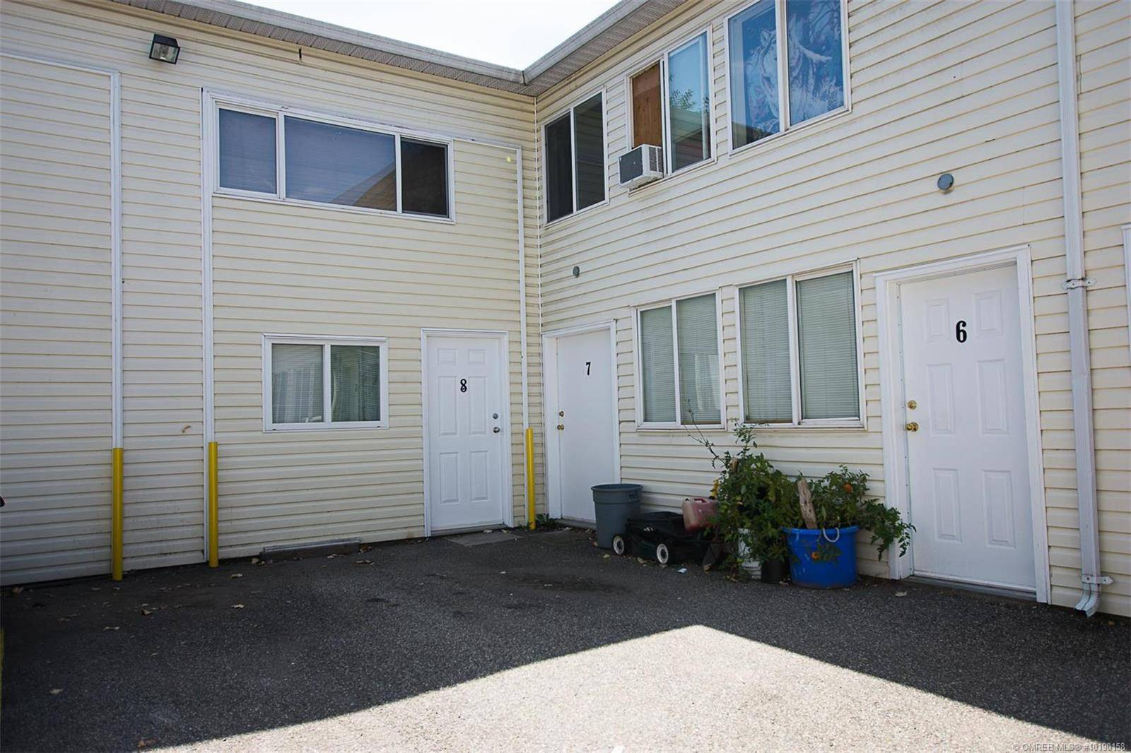 Home for sale at 2308 50th Ave Unit 8 Vernon British Columbia - MLS: 10190158