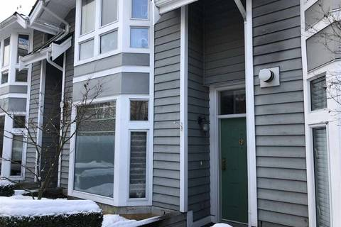 Townhouse for sale at 233 6th St E Unit 8 North Vancouver British Columbia - MLS: R2429678